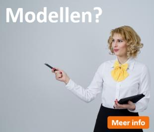 Modellen op www.afstudeergoeroes.nl